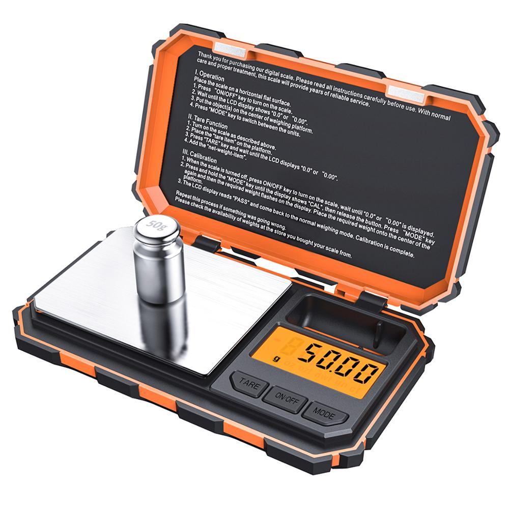 الرقمية جيب مقياس مطبخ LED 200g/0.01g البسيطة المحمولة ميزان إلكتروني الغذاء قياس المطبخ ميزان المطبخ الوزن أداة