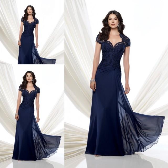 Ebay vestidos para la mama de la novia