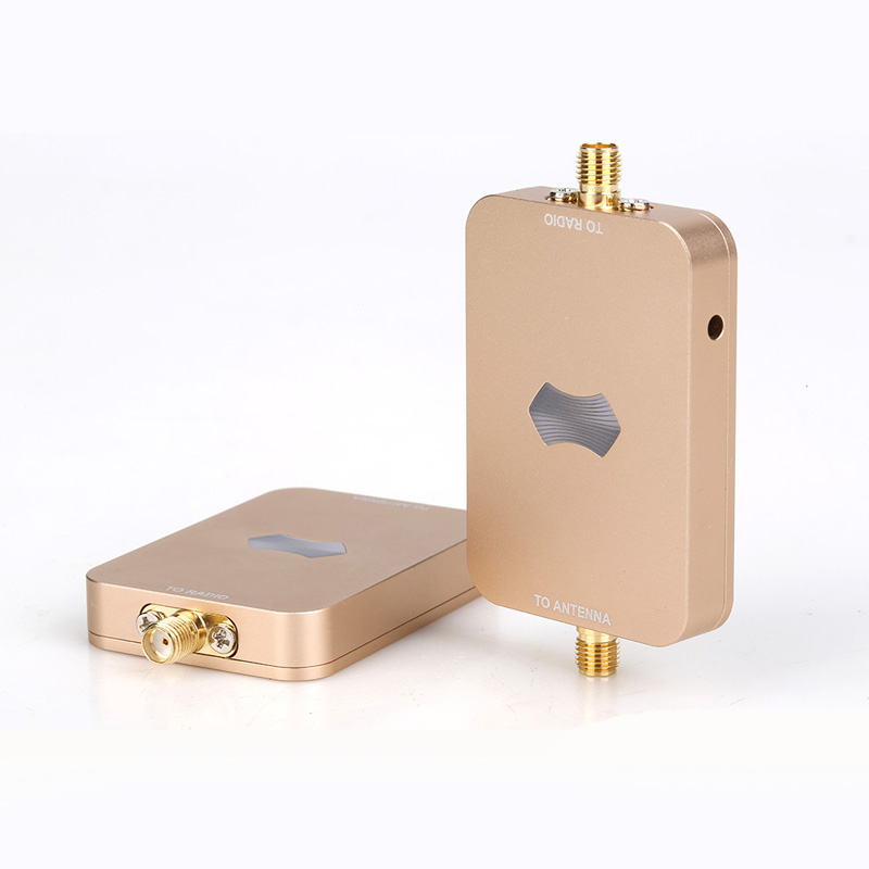 100% Original SUNHANS ESunRC SH-RC24G3W 3000mW 2.4Ghz 35dBm WiFi Signal Booster Signal Amplifiler