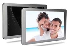 17 19 22 inch Publicidad Vehículo pc Televisión lcd tft LCD android 3G red de señalización kiosco pantalla de ANUNCIOS de vídeo totem