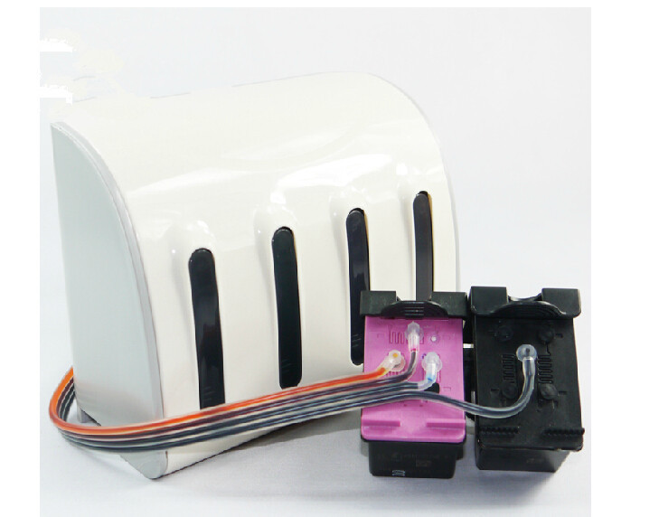NEW CISS for HP 1000 1050 1010 1510 1511 2050 for 802 CISS with 2x ink cartridge ink cartirdge 802 with YZ type CISS