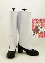 Card Captor Sakura Cosplay shoes Anime boots Custom-made for adult women men halloween carnival