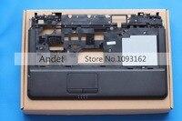 Neue Original Handauflage Für Lenovo G550 G555 Tastatur Lünette Abdeckung Ober Fall mit Touchp 31038428