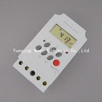 KG316T II DIN RAIL DIGITAL PROGRAMMABLE Timer Time Switch 12VDC 25A Time Switch Din Rail Time
