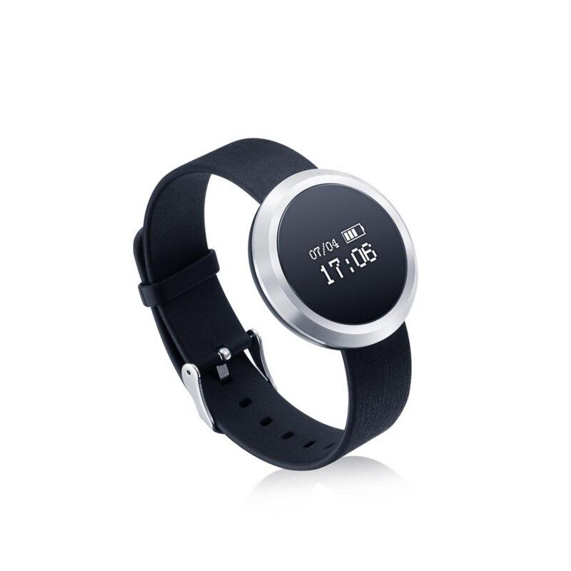 Bluetooth Bracelet intelligent taux d'écoute moniteur de pression artérielle bande intelligente écran couleur femmes hommes Sport Fitness podomètre