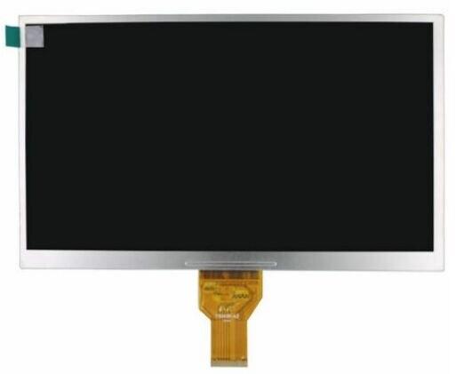 цена на T10140B-A3 LCD Screen For TeXet X-pad NAVI 10 3G TM-1046