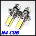 2014 New Arrival COB LED Car Auto 20 W LED H4 20 w Branco DRL LED Fog Lâmpada h4/h1/h7/h11/9005/9006/hb3/hb4/1156/1157