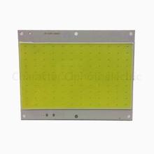 30W 50W 100W 30-36V Ultra Bright COB LED White Light Lamp source Chip lighting