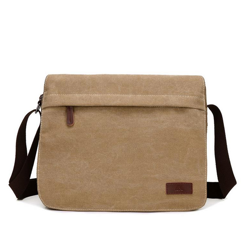 New Retro Leisure Men Canvas Single Shoulder Bag Fashion Large Capacity High Quality Travel Messenger Bag For Students MT101287 учебники издательство аст английский язык 4 класс