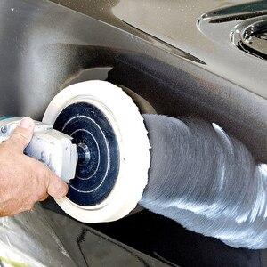 Image 5 - Cire de voiture style voiture carrosserie meulage pâte composée enlever réparation rayures voiture Kit de polissage peinture soin pâte Auto vernis nettoyage