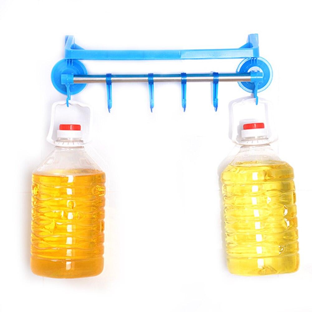 Bathroom Shower Bath Suction Holder for Shampoos Shower Gel ...