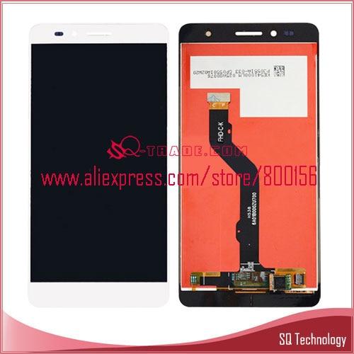 imágenes para LCD Full para Huawei GR5 Pantalla LCD Pantalla Táctil Digitalizador Asamblea Envío Gratis