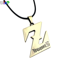 Dragon Ball Z Necklace (2 colors)