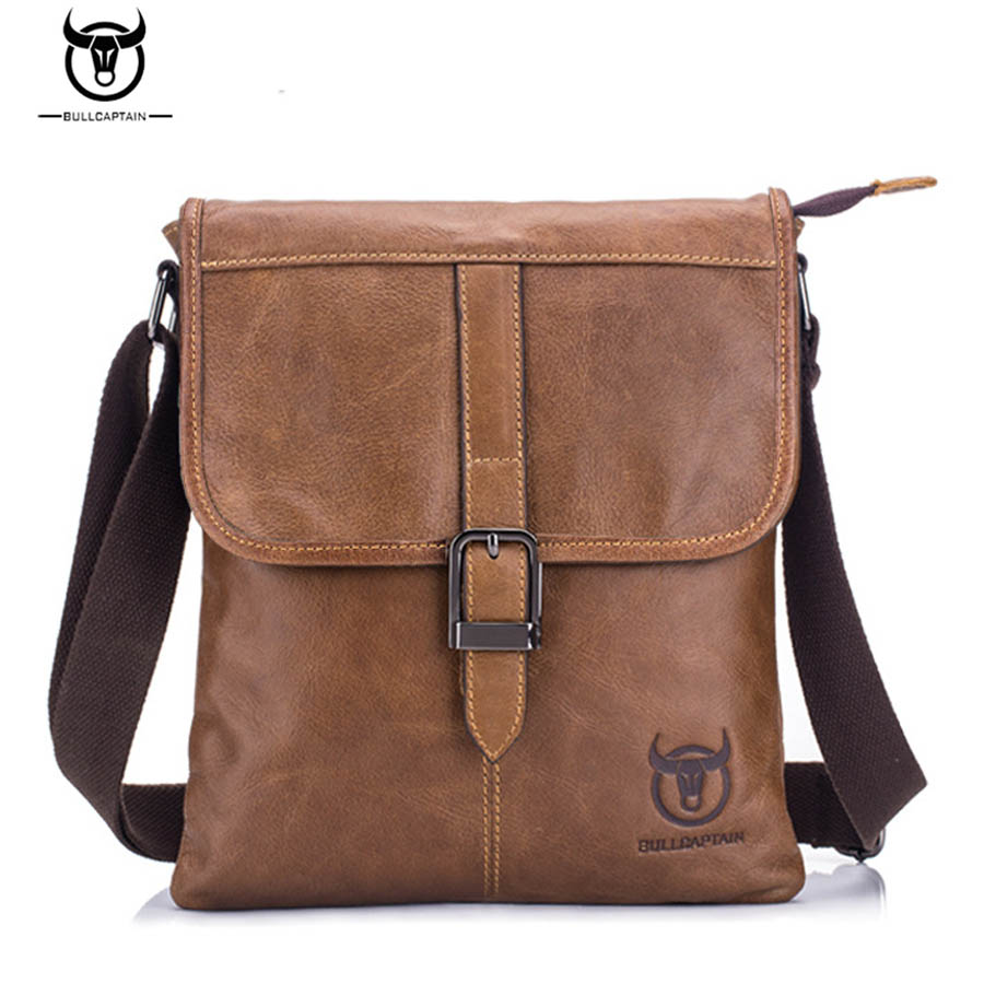 Mens Leather Bags for Work Promotion-Shop for Promotional Mens ...