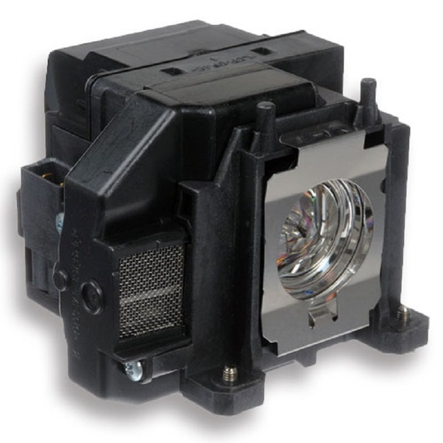 Replacement Projector Lamp ELPLP67 V13H010L67 For EPSON EB-S02/EB-S11/EB-S12/EB-SXW11/EB-SXW12/EB-W02/EB-W12/EB-X02/EB-X11