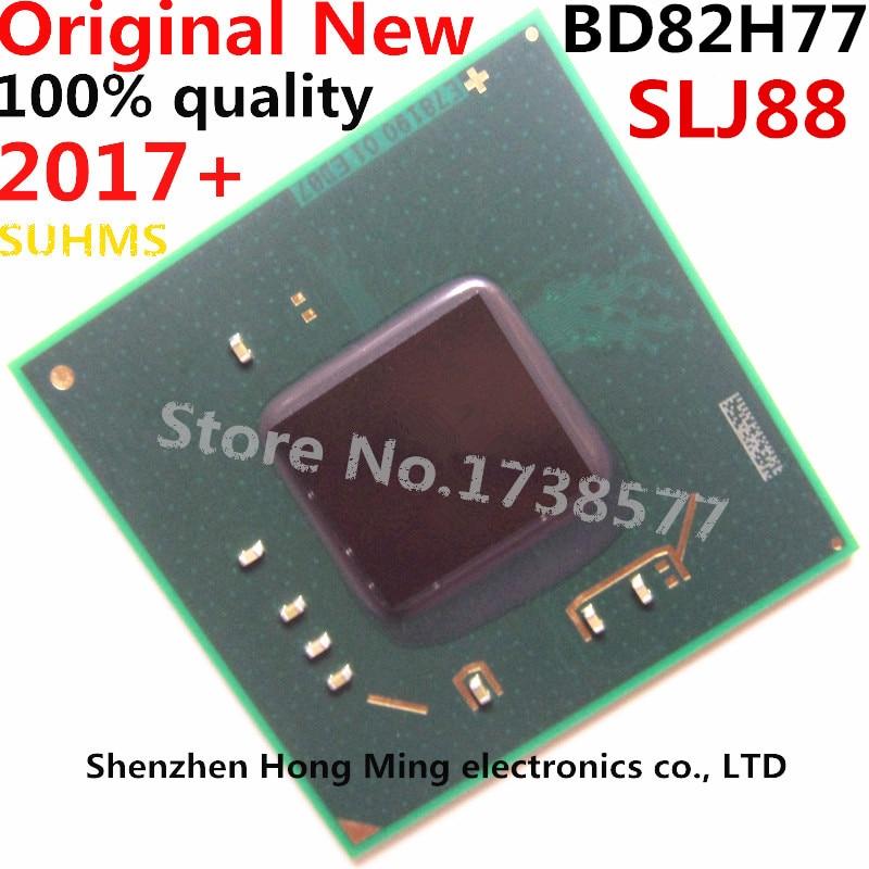 DC:2017+ 100% New SLJ88 BD82H77 BGA ChipsetDC:2017+ 100% New SLJ88 BD82H77 BGA Chipset