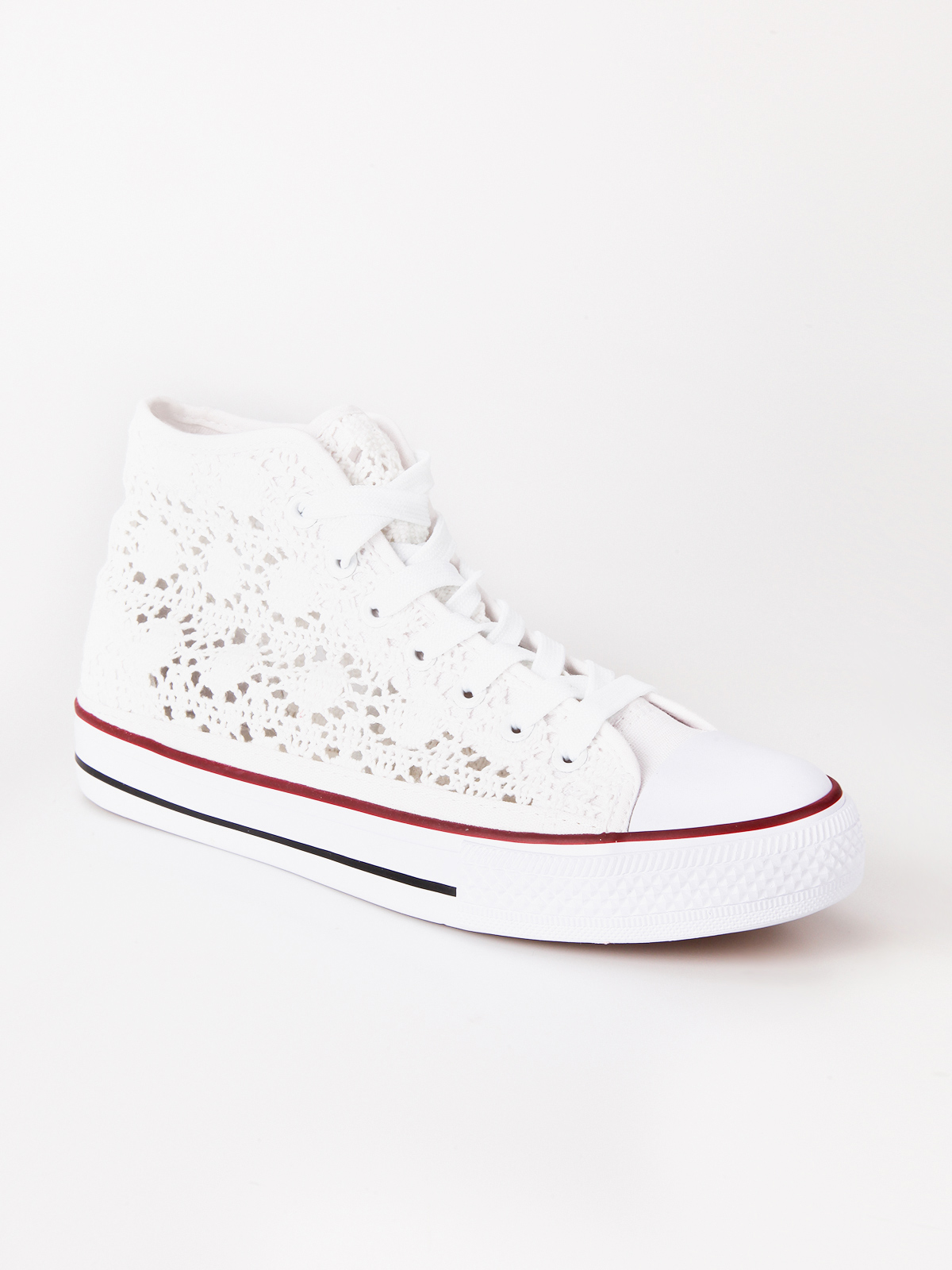 Hollow-out Casual Sneaker Shoes Woman Spring Summer New Fashion