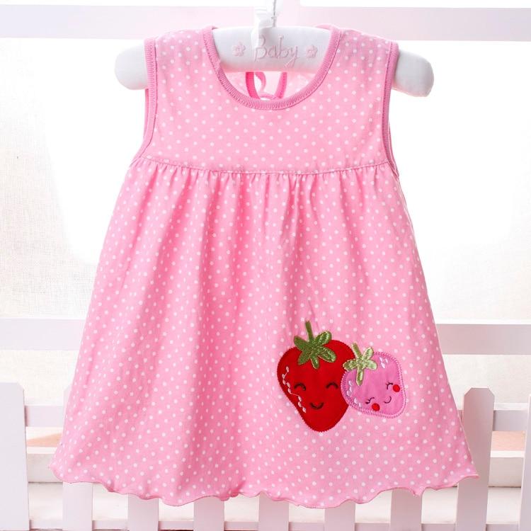 2017-New-Summer-Baby-Girl-Dress-Princess-0-1-Year-Birthday-Infant-Girl-Dot-Newborn-Dresses-Baby-Girls-Cutton-Clothes-2