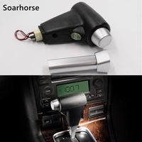 Soarhorse For Ford Mondeo 2001 2007 Automatic Head Gear Shift Lever Knob Handball