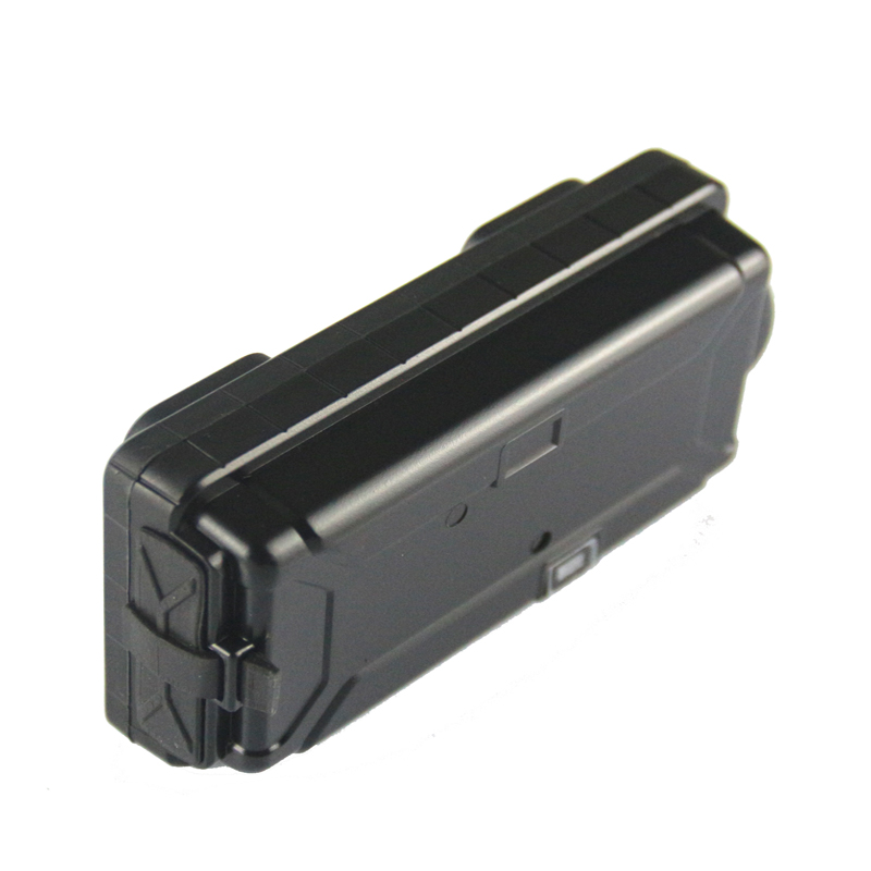 Vehículo montado rastreador GPS TK05se 5000 mAh batería de larga - Accesorios y repuestos para motocicletas