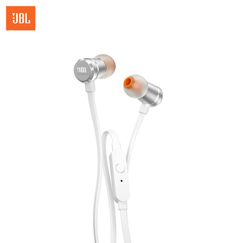 EOL in-ear Wired JBL T290 earphone