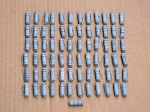 Image 3 - 5 watt metal oxide weerstanden assortiment kit