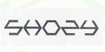 Лого бренда shozy из Китая