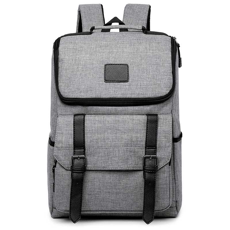 "Laptop Backpack bags For 15.6"" Hp/Lenovo/ Microsoft/ DELL Laptop Men Women Casual Style Water Repellent Travel Bags Schoolbag"