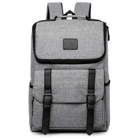 Laptop Backpack bags For 15.6 Hp/Lenovo/ Microsoft/ DELL Laptop Men Women Casual Style Water Repellent Travel Bags Schoolbag