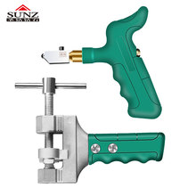 Ceramic tile glass cutting combination thickness glass  give away Knife wheel tile tool
