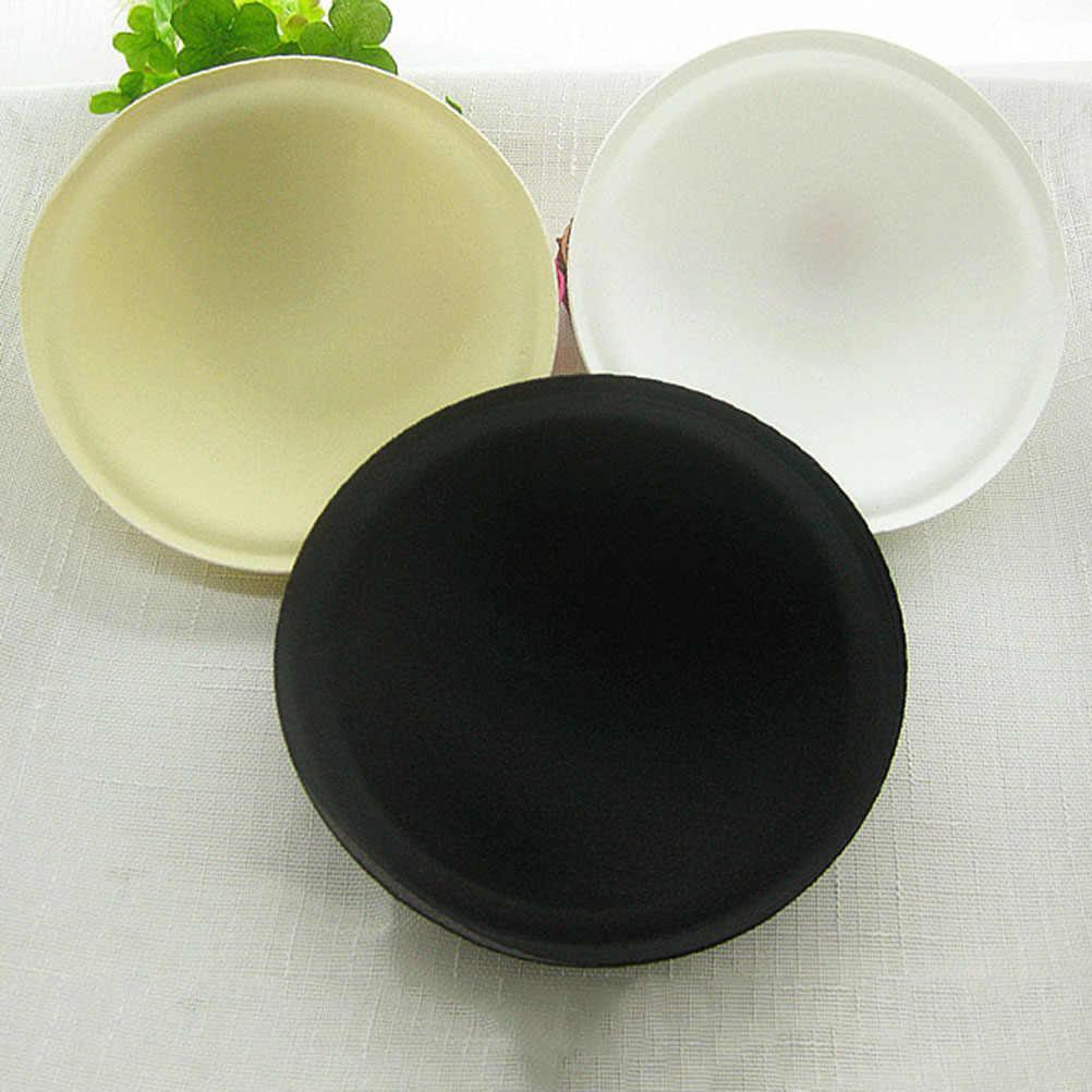 2ad5b54534 Pair colors foam bra round full cup bikini swimsuit breast enhancer push up  good quality jpg
