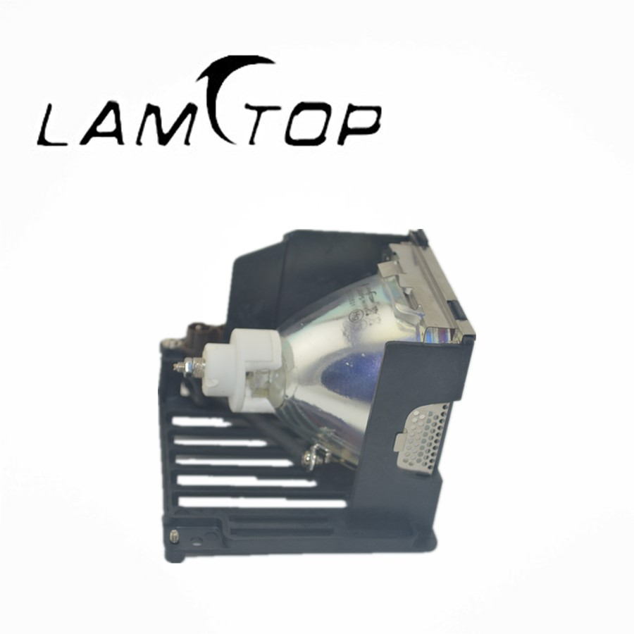 FREE SHIPPING   LAMTOP  180 days warranty  projector lamps  POA-LMP67  for  PLC-XP50 free shipping lamtop 180 days warranty projector lamps poa lmp19 for plc xu07
