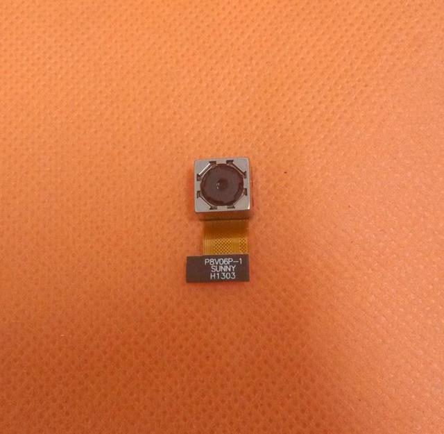 100% original foto traseiro voltar módulo da câmera de 8.0mp para lenovo a820 4.5 qhd 960x540 mtk6589 quad core frete grátis
