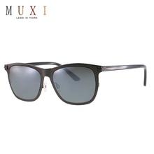 latest high quality trendy rectangle square luxury sun  eyewear 2018 fashion man acetate sunglasses
