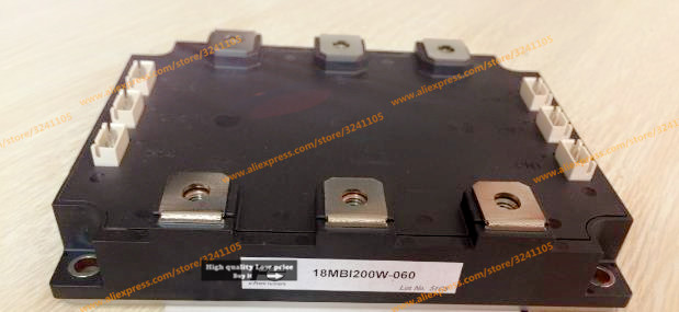 Free Shipping  NEW  18MBI200W-060  MODULE