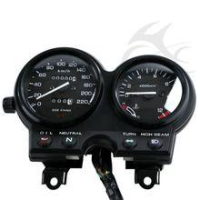 цена на Motorcycle Speedometer Gauge Tachometer For Honda CB500 CB 500 2000-2006 2005 2004 2003 2002 2001 Motorbike