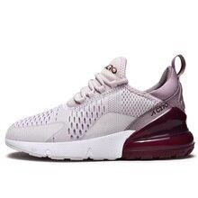 2019 новая спортивная обувь для мужчин беговые кроссовки для Для женщин Air Sole Обувь с дышащей сеткой на шнуровке Открытый Обучение Фитнес спортивная обувь