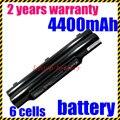 Jigu [precio especial] la nueva batería del ordenador portátil para fujitsu lifebook a530 a531 ah530 ah531 bh531 lh520, FMVNBP186 FPCBP250 FPCBP250AP