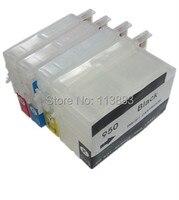950 951 950XL 951xl Refillable Ink Cartridge For HP Officejet Pro 8100 N811a N811b 8600 N911a