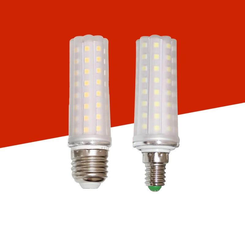 Lampe Birne 3000K 4000K Big Light 11W LED Leuchtmittel E27 1000 Lumen EEK A