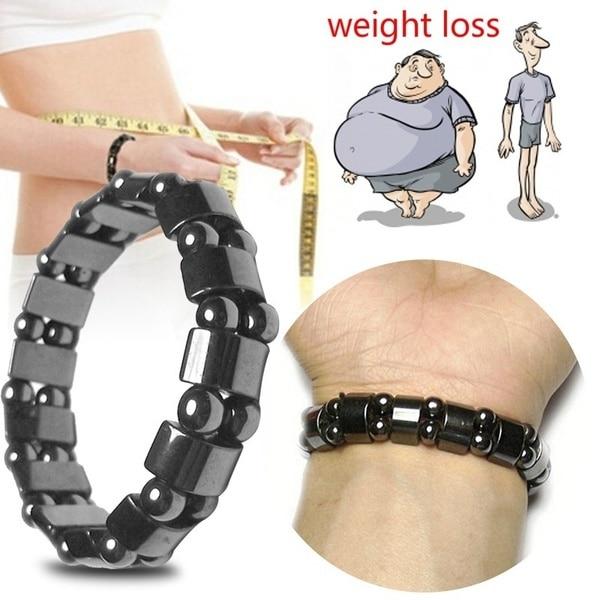 Magnetische Gesundheits Armband Gewicht Verlust Hand String Abnehmen