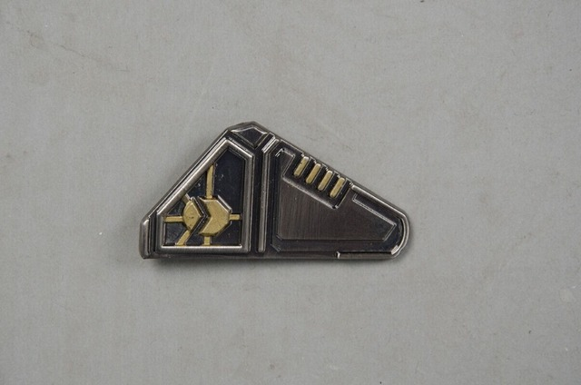29d8310bc NEW Guardians of the Galaxy 2 Starlord Peter Quill Badge COSplay Metal Pin  Brooch only