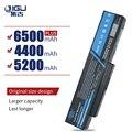 JIGU 3UR18650-2-T0182 ноутбук Батарея для FUJITSU Amilo Li3710 Li3910 Li3560 Pi3560 Pi3660 SQU-809-F01 SQU-809-F02 - фото