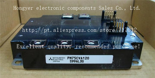 Free Shipping PM75CVA120 No New(Old components,Good quality) Can directly buy or contact the seller