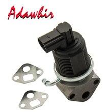For VW Golf, Caddy, Bora, Polo 1.4 / 1.6 16v - EGR VALVE 036131503R with Gaskets