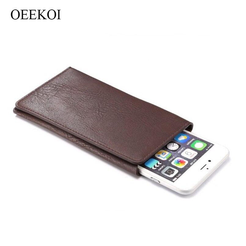 Oeekoi Универсальный Рисунком Слона кожаный бумажник рукав чехол для HTC 8XT/тиара/первый/e1/J /Оконные рамы телефон 8X/Elation/EVO 3D