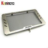 KEMiMOTO XJ6 XJ 6 Radiator Grill Grille Guard Cover Protector For YAMAHA XJ6 2009 2016 5