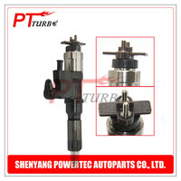 Injector 8903 genuine auto diesel part inyector 095000 8903 common rail diesel injection 0950008903 for Isuzu 6HK1, 4HK1, 4JJ1