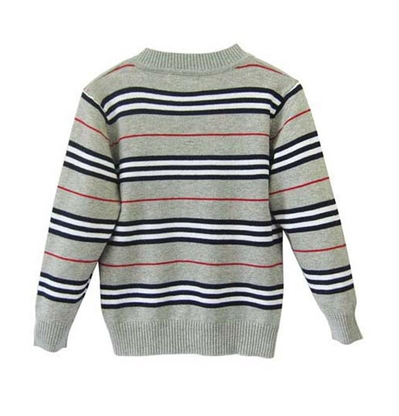 Boy sweater new 2015 new arrival hot sale Knit Woolen Sweaters cute soft long sleeve children costumes vetement marque enfants (1)
