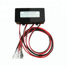 Équilibreur de batterie égaliseur HA02 pour 4 pièces 2.4 V/3.6 V/6 V/9 V/12 V batterie au plomb ou au Lithium